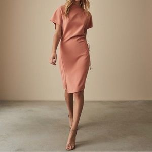 Reiss dress, perfect dress for cocktail party